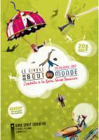 Programme des 20 ans du Cirque du Bout du Monde